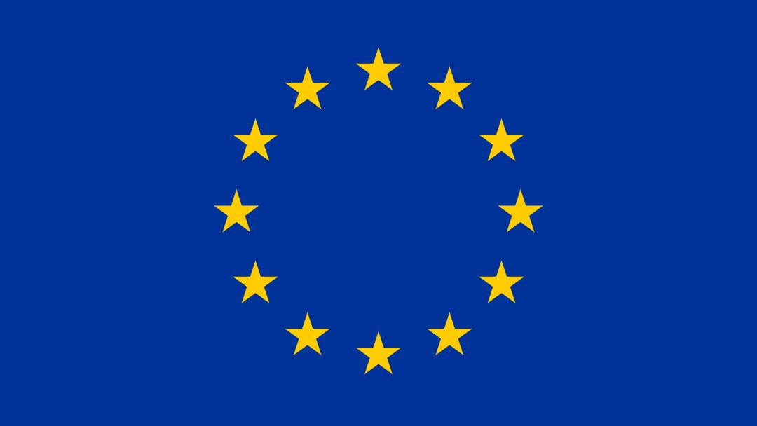 I am proud to be European