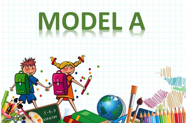 A model nastave za SVE učenike